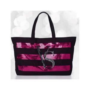 Victoria's Secret Bling Bag